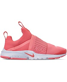 Big Girls Presto Extreme Running Sneakers from Finish Line