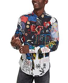 Men's Chantal Multicolor Shirt