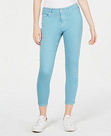 Juniors' Colored Skinny Jeans