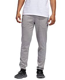Men's Ankle-Zip Pants