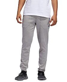 adidas Men's Ankle-Zip Pants