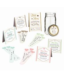 Date Suggestion Kit Jar