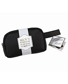 Men's Wedding Day Survival Kit
