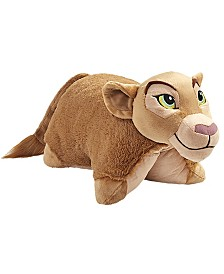 Pillow Pets Disney The Lion King Nala Plush Stuffed Animal Plush Toy