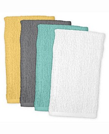 Barmop Spring Dishtowel, Set of 4