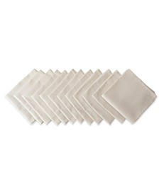 Napkin Buffet, Set of 12 Cream