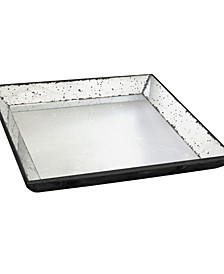 A&B Home Glass Tray