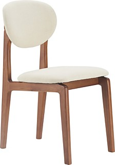 Coralie Dining Chair, Quick Ship (Set of 2)