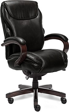 Hyland Executive Office Chair, Quick Ship