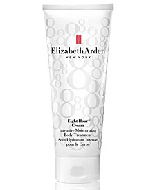 Elizabeth Arden Eight Hour® Cream Intensive Moisturizing Body Treatment, 6.8 oz.