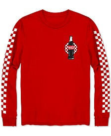 Coca-Cola Enjoy Men's Graphic T-Shirt