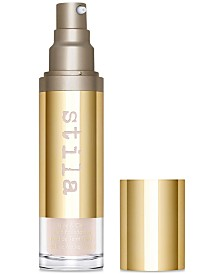 Stila Hide & Chic Fluid Foundation