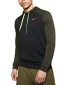 Men's Sport Clash Dri-FIT Training Hoodie