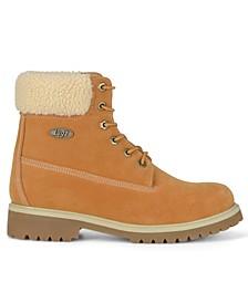 Women's Convoy Fleece Boot