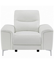 Largo Upholstered Power Recliner