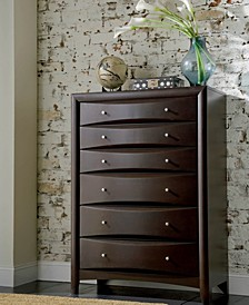 Phoenix 6-Drawer Chest