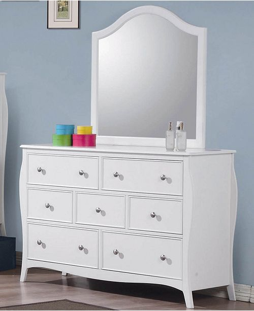 Coaster Home Furnishings Dominique 7-Drawer Dresser