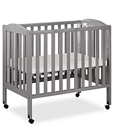 3 In 1 Folding Crib
