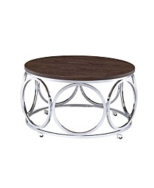 Picket House Furnishings Jayme Round Coffee Table