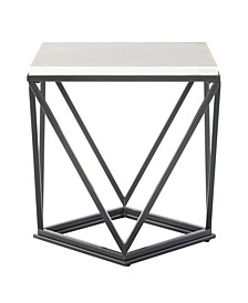 Conner Square End Table