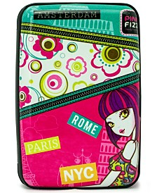 Pink Fizz RFID Blocking Wallet / Card Holder