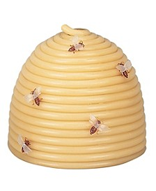 120 Hour Natural Beehive Candle Refill