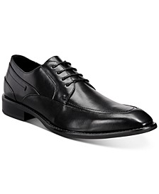 Men's Sheldon Moc-Toe Oxfords, Created for Macy's