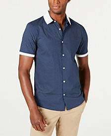 Men's Slim-Fit Stretch Riley Shirt