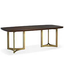 Derwick Dining Table, Created for Macy's