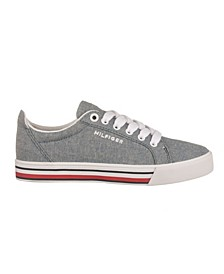 Toddler, Little and Big Kids Unisex Heritage Sneakers