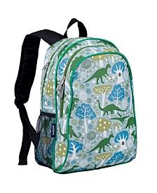 "Dinomite Dinosaurs 15"" Backpack"