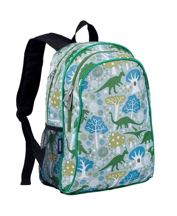 Wildkin - Dinomite Dinosaurs 15 Inch Backpack