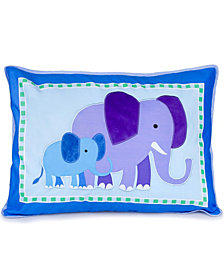 Wildkin's Endangered Animals Pillow Sham