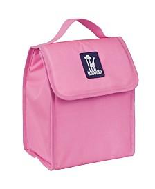 Wildkin Flamingo Pink Lunch Bag