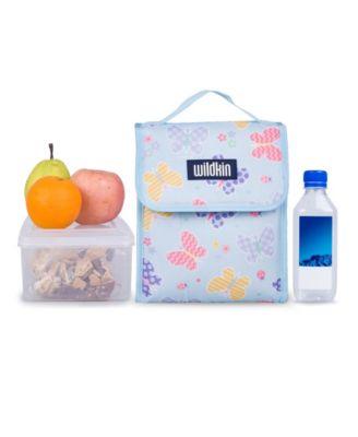 Wildkin Butterfly Garden Lunch Box