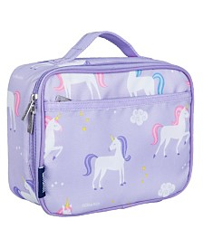 Wildkin Unicorn Lunch Box
