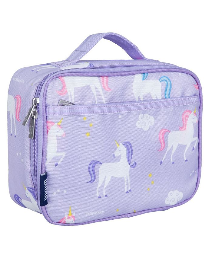 Wildkin - Unicorn Lunch Box