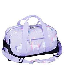 Unicorn Overnighter Duffel Bag