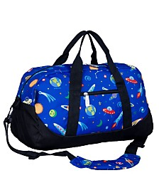 Wildkin Out Of This World Overnighter Duffel Bag