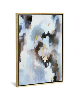 """I Can't Breathe by Christine Olmstead Gallery-Wrapped Canvas Print - 26"""" x 18"""" x 0.75"""""""