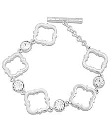 Moroccan Metals Link Bracelet