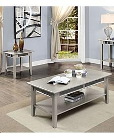 Markesa 2-Piece Console Table Set