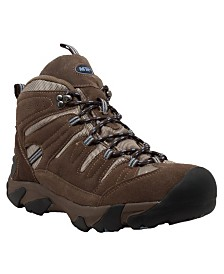 Adtec Women's Composite Toe Work Hiker Boot