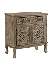 1 Drawer 2 Door Cabinet
