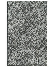 "Faded Stone 22"" x 36"" Bath Rug, Created for Macy's"