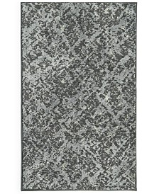 """Hotel Collection Faded Stone 22"""" x 36"""" Bath Rug, Created for Macy's"""