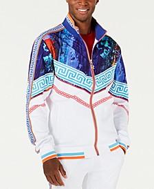 Men's Aqua Track Jacket