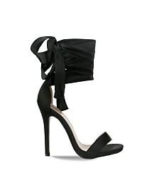 Olivia Miller Woodbury High Heel Sandals