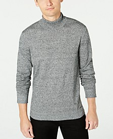 Men's Turtleneck Sweater, Created for Macy's