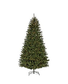 Sterling 9Ft. New England Pine with 1100 Clear Lights